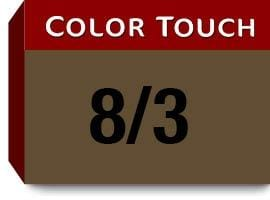 Color Touch Rich Naturals 8/3