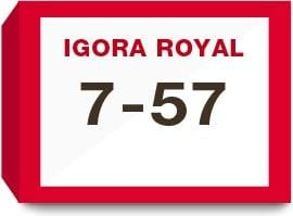 Igora Royal  7-57