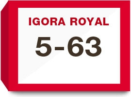 Igora Royal  5-63