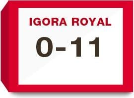 Igora Royal  0-11