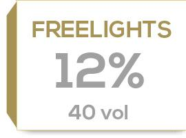 Freelights 12% Developer 40 Vol