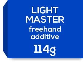Light Master Freehand Additive 114g