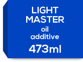 Light Master Oil Additive 473ml