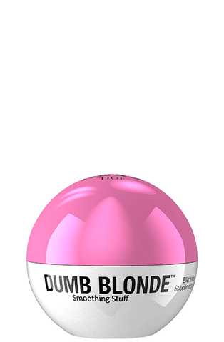 TIGI  BED HEAD Dumb Blonde™ Smoothing Stuff 48g