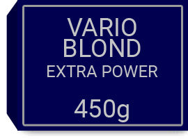 Vario Blond Extra Power Dust-Free Bleach 450g