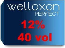 Welloxon Perfect Developer 12% 40 Vol (1000ml)