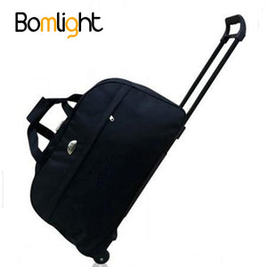 Waterproof  Luggage Bag with Wheels