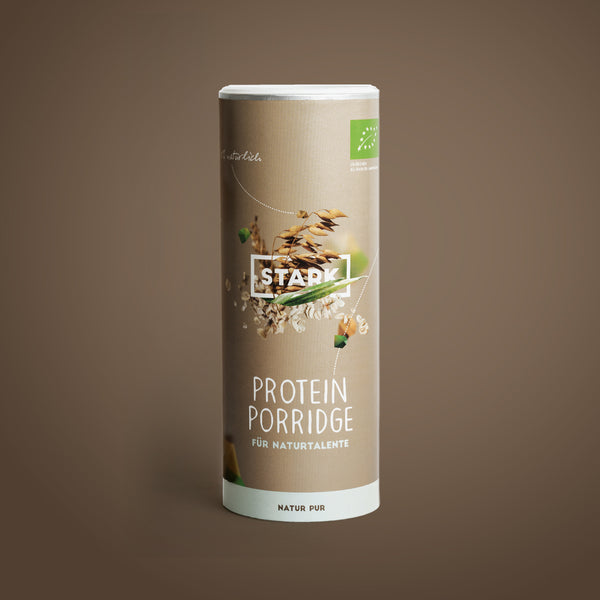 PROTEIN PORRIDGE ALL NATURAL