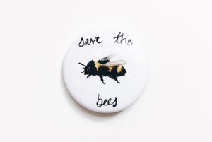 extinction of bees