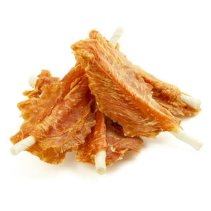 Chicken & Pigskin Puppy Chews