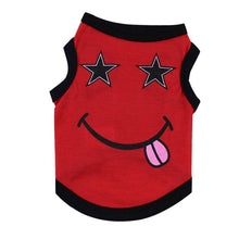 Funny Sports Puppy Sweater Vest