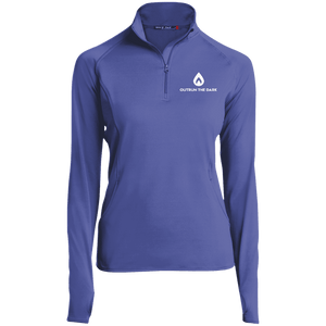 Outrun Therma Half Zip