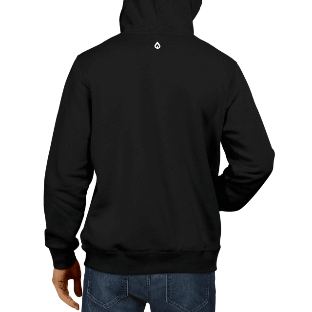 Outrun Frontrunner Hoodie