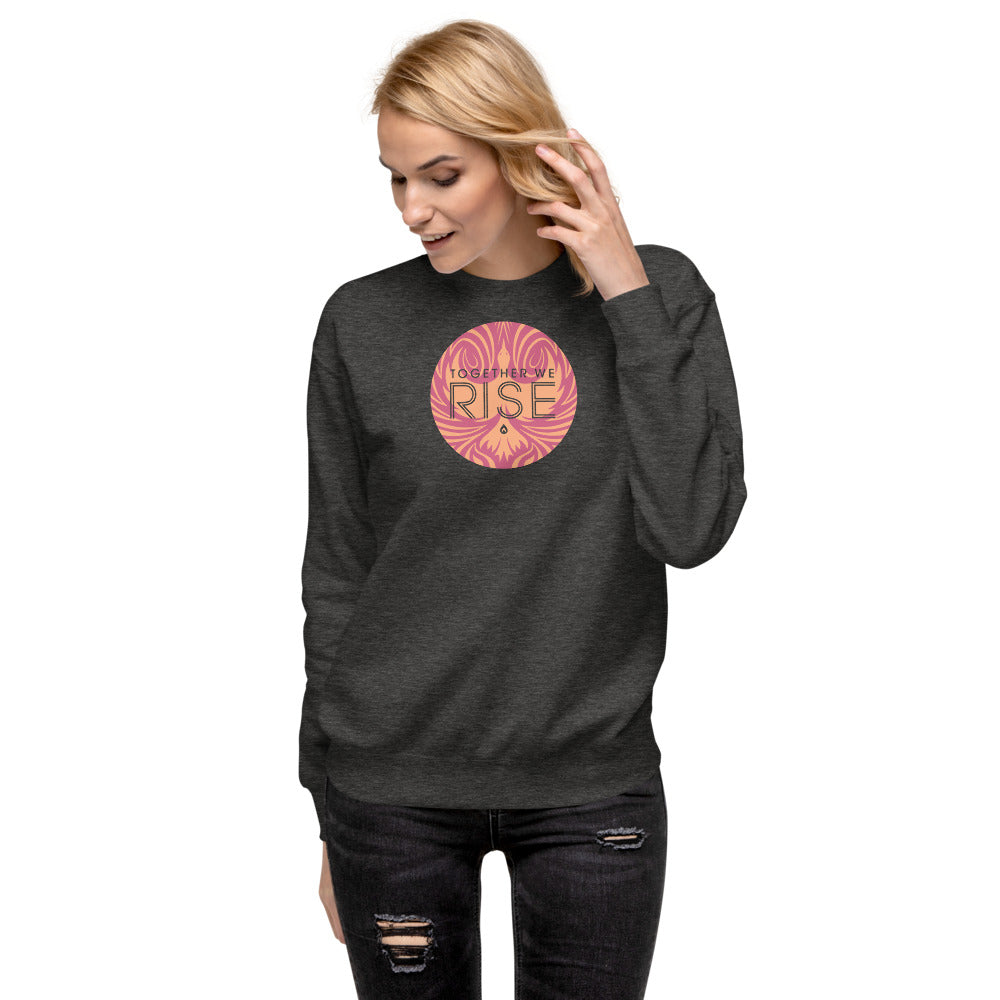 Phoenix Red Women's Sweatshirt