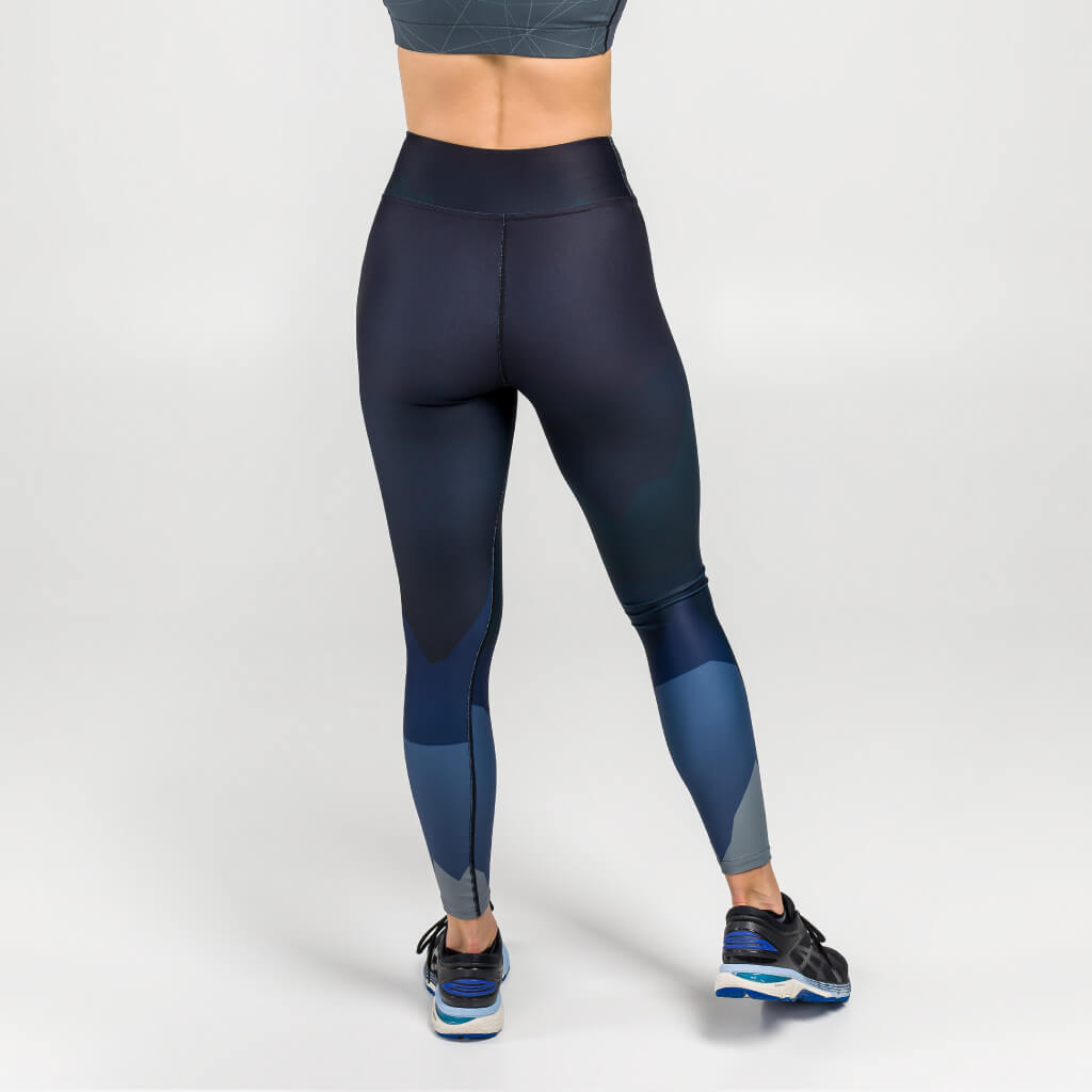 Outrun the Night High Leggings