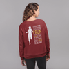 Run Free Women Sweatshirt