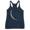 New Moon Racerback Tank