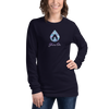 Shine On Women's Longsleeve