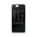 Outrun Complexity iPhone Case