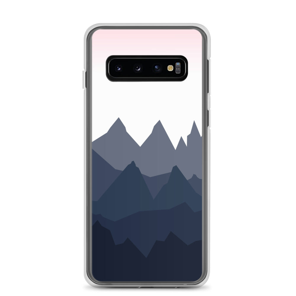 Outrun the Night Samsung Case