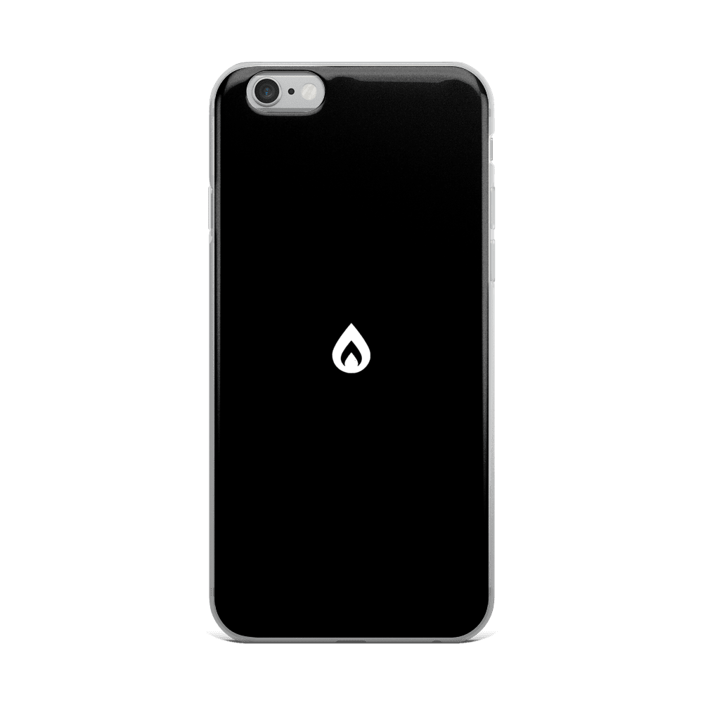 ORTD iPhone Case