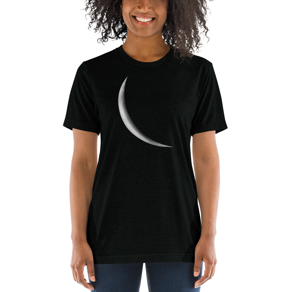 New Moon Softstyle Tee