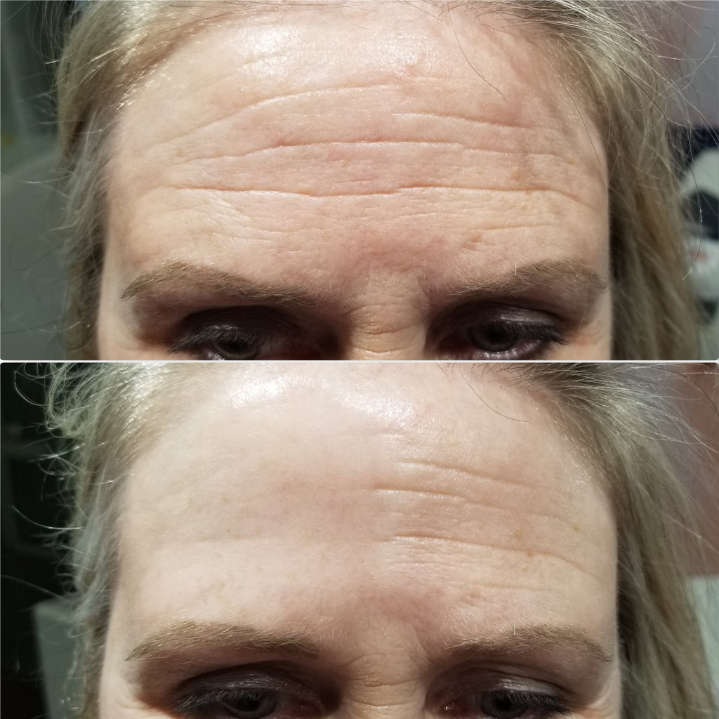 Instant Ageback - Lifting Creme