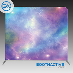 8' x 8' Backdrop - Unicorn Sky
