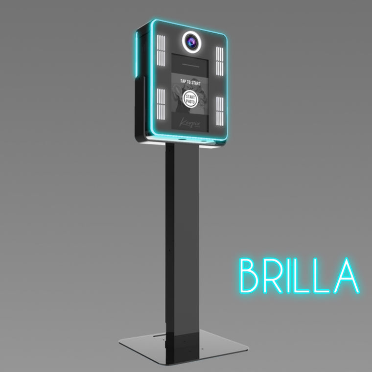 Brilla - Photo Booth - DEPOSIT only