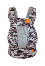 Baby Tula Explore Carrier - Coast Grit Camo