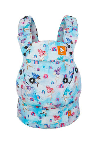 Baby Tula Explore Carrier - Pixieland