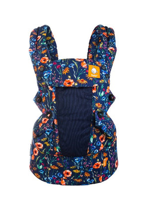 Baby Tula Explore Carrier - Coast Vintage