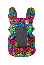 Baby Tula Explore Carrier - Coast Totally Rad!