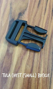 Replacement Tula Chest (Small) Buckle