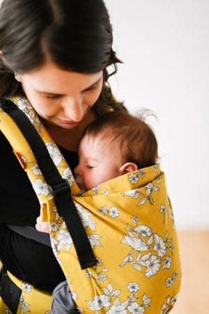 Blanche - Tula Free-to-Grow Baby Carrier
