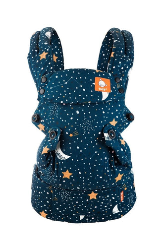 Baby Tula Explore Carrier - Slumber