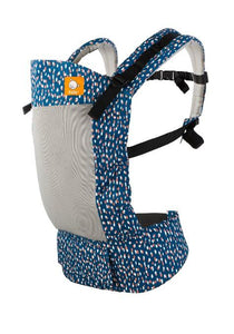 Coast Maya - Tula Baby Carrier
