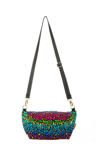 Totally Rad! - Tula Hip Pouch
