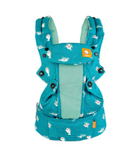 Coast Baby Shark - Baby Tula Explore Carrier