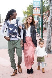 Blossom - Tula Free-to-Grow Baby Carrier