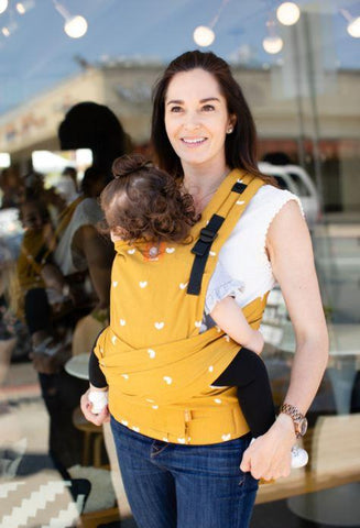 Play - Tula Half Buckle Carrier