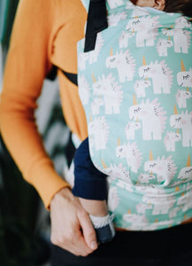 Unisaurus - Tula Free-to-Grow Baby Carrier