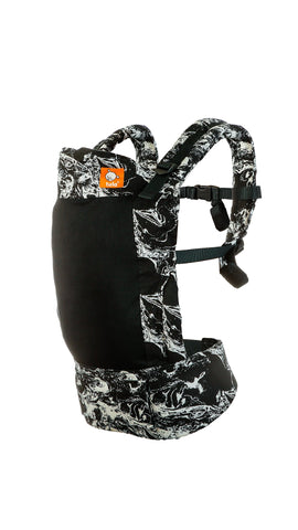 Coast Marble- Tula Toddler Carrier
