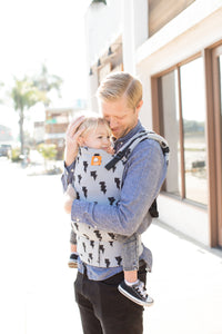 Bolt - Tula Baby Carrier