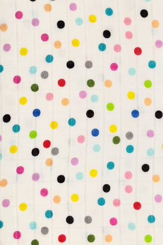 Confetti Dot - Tula Cuddle Me Blanket