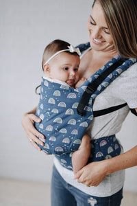Dreamy Skies - Tula Toddler Carrier