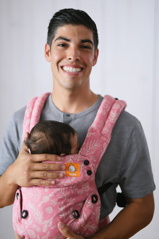 Bloom - Explore Baby Carrier