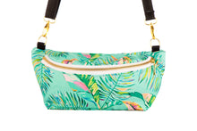 Electric Leaves - Tula Hip Pouch