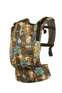 Eye Spy - Tula Toddler Carrier