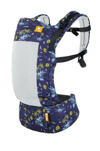 Coast Vacation - Tula Free-to-Grow Baby Carrier